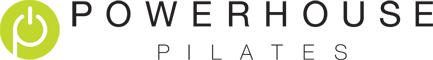 Powerhouse Pilates Pacific Beach Logo