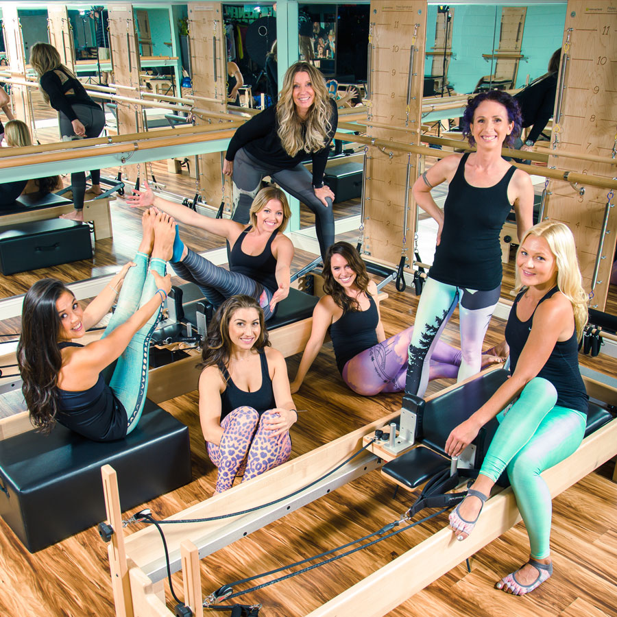 Team About Us Powerhouse Pilates PB