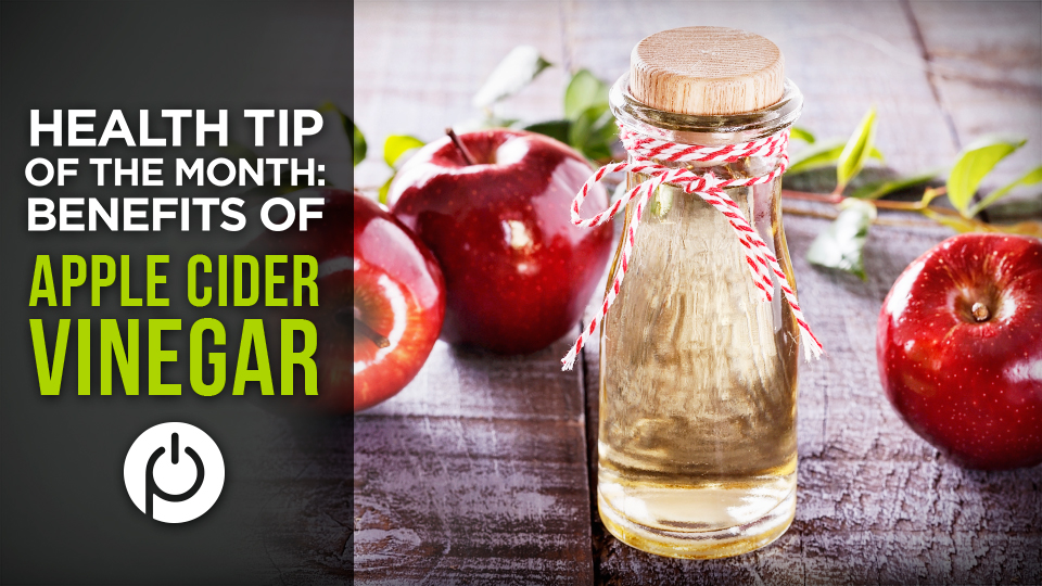 Pilates Reminders & 6 AMAZING Benefits Of Apple Cider